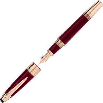 Stylo plume Montblanc Great...