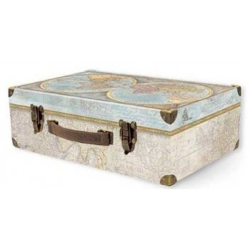 Valise 45x31x14cm Royal...