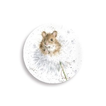 Magnet Wrendale Designs Mouse
