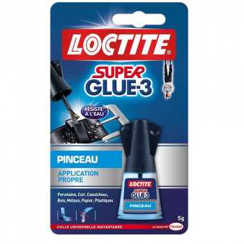 Colle super glue 5g avec...