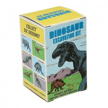Kit d'excavation Rex of...