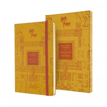 Coffret collector carnet...