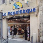 Papetheque Marseille